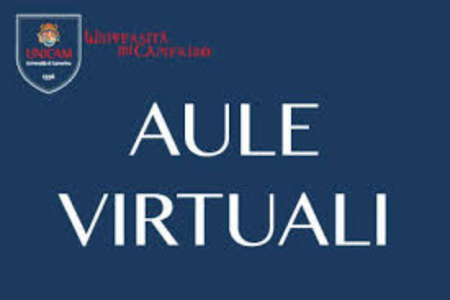 """Attività didattica con """"aula virtuale"""". Fi..."""