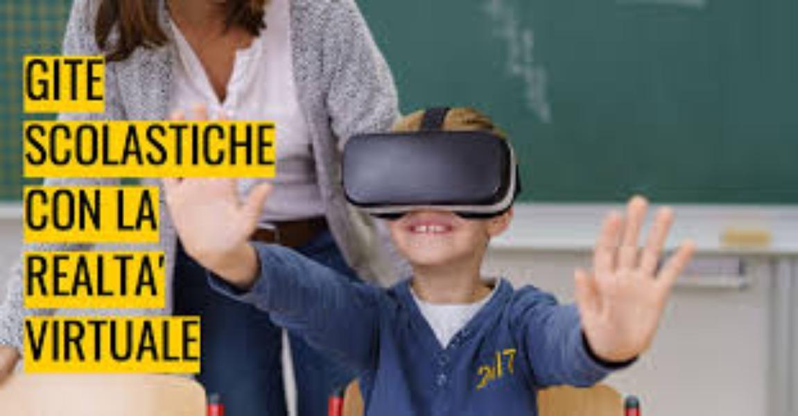 Gite virtuali