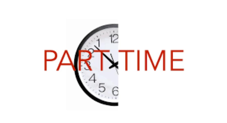 Rapporto di lavoro a tempo parziale - Pubblicaz...