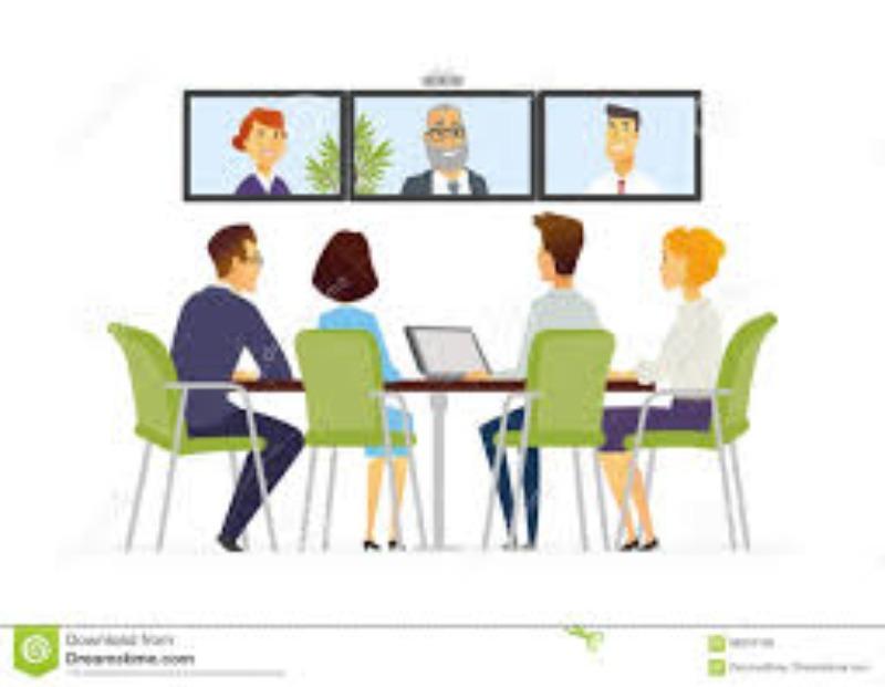 Convocazione riunione comitato e referenti gest...