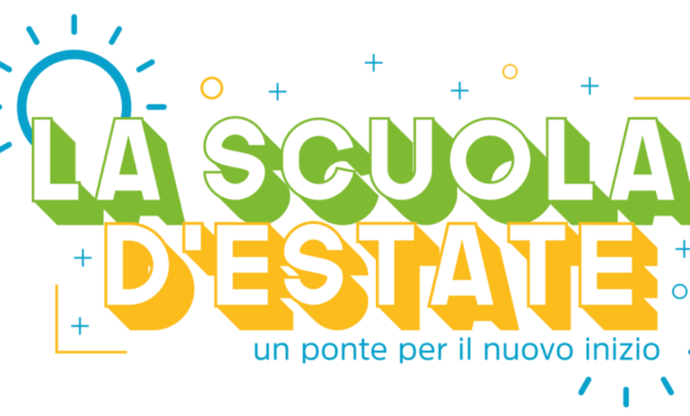 Piano scuola estate 2021 - Nota MIUR  n. 643 de...