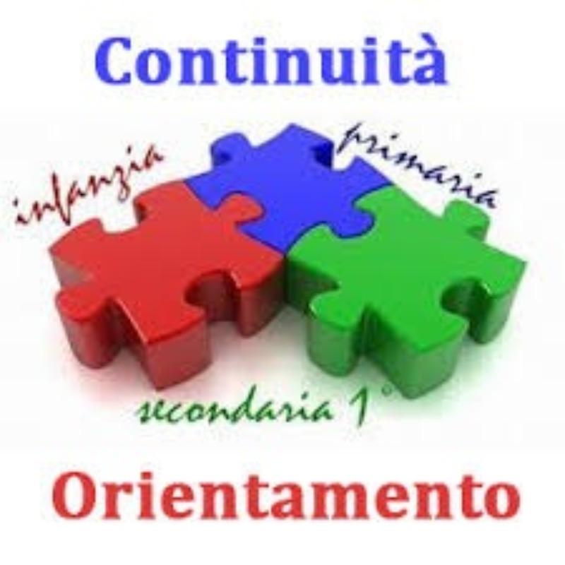 Attività di Continuità-orientamento